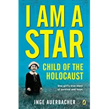 I Am a Star: Child of the Holocaust (A Puffin Book)