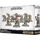 Stormcast Eternals Liberators 96-10 - Warhammer Age of Sigmar