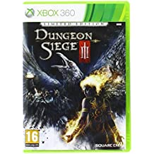 Dungeon Siege III - limited edition (englisch) [import allemand]
