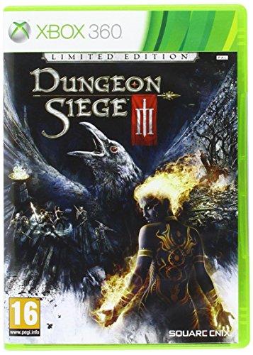 Dungeon Siege 3 Limited Edition [UK]