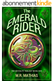 The Emerald Rider (Book one of the Royalty Trilogy) (Dragoneers Saga 4) (English Edition)