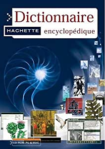 Dictionnaire Hachette encyclopédie