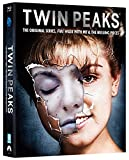 Twin Peaks: Original Series - Fire Walk With Me [Blu-ray] [Import anglais]