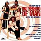 Brotherhood of Man Best of