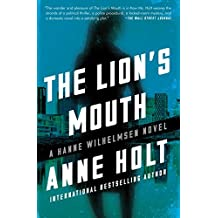 The Lion's Mouth: Hanne Wilhelmsen Book Four (A Hanne Wilhelmsen Novel 4) (English Edition)