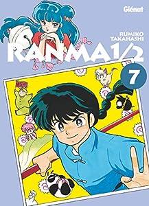 Ranma ½ Edition originale Tome 7