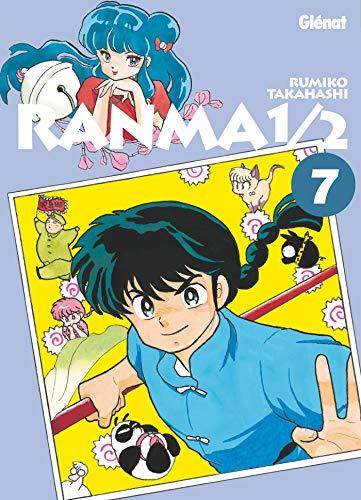 Ranma 1/2 - Édition originale - Tome 07 par Rumiko Takahashi