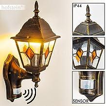 Lanterne Exterieur Avec Detecteur Cheap Branchement Lumiere