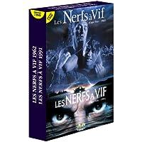 Coffret Les Nerfs à vif 2 DVD : Les Nerfs à vif (1991) / Les Nerfs à vif
