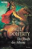 Der Fluch der Athene - Paul C. Doherty