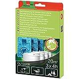 Swissinno 1 232 001K Recharge Stop Moustiques Lanterne pour 12 Heures