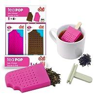 DCI Tea Pop Tea Infuser, Color May Vary