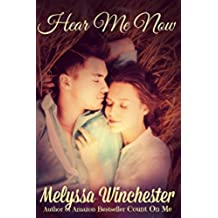 Hear Me Now (Count On Me series Book 2) (English Edition)