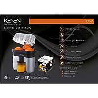 KENEX KXC-ED90 EXPRIMIDOR DUO