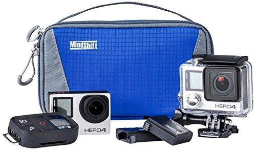 Mindshiftgear Fototasche GoPro Gear Pouch 2 Kit Case Kameratasche