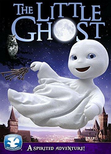 Little Ghost by Jonas Holdenrieder