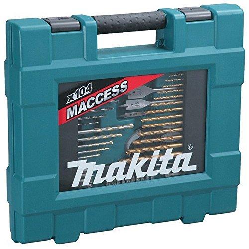Preisvergleich Produktbild Makita D-31778 Bohrer-Bit-Set 104-tlg.