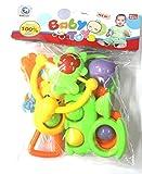 Choice Enterprises Baby Toys
