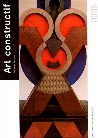 Art constructif par S. Lemoine