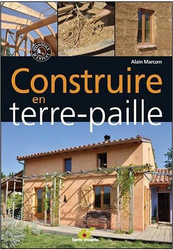 Construire en terre-paille