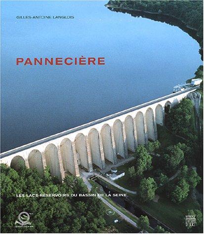 Le Barrage de Pannecière