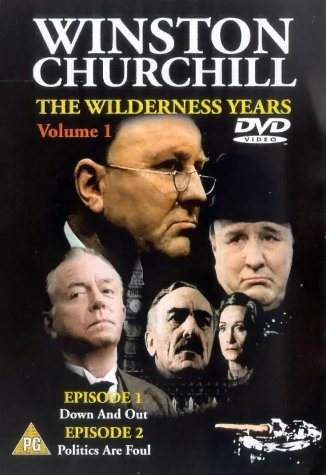 The Wilderness Years - Vol. 1: Down And Out / Politics Are Foul
