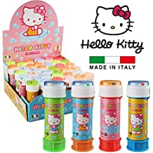 Childrens Party Bubbles Disney Marvel Hello Kitty Bag Fillers Toys Birthday Party (36)