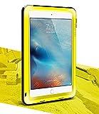 LOVE MEI AM-CAS-880 Tablet-Schutzhülle, Apple iPad Mini,  - gelb, Stück: 1