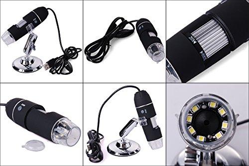 Usb mikroskop test vergleich top produkte