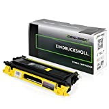 Original Logic-Seek Green Toner kompatibel für Brother TN135Y DCP-9040CN DCP-9045CN HL-4040CN MFC-9450CN