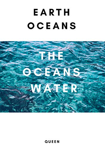 Descargar Epub Earth Oceans: The Oceans Water