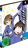 Accel World Vol. 2 [Blu-ray]