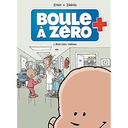 Boule à zéro: Petit Cœur chômeur