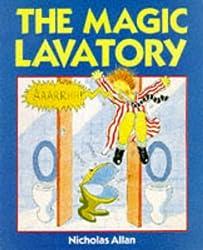 The Magic Lavatory (Red Fox picture books)