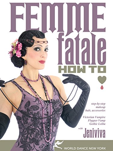 Femme Fatale How-To [OV] -