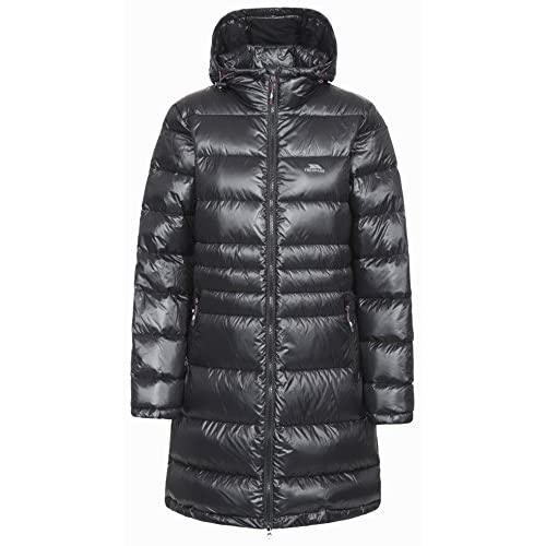 51JZahtTBzL. SS500  - Trespass Women's Marge Down Jacket