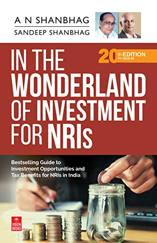 In the Wonderland of Investment for NRIs (FY 2019-20)