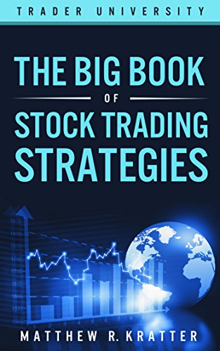 The Big Book of Stock Trading Strategies (English Edition) eBook ...