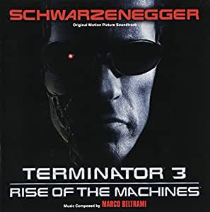 Terminator 3: Rise Of The Machines [Us Import]