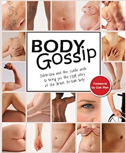 Body Gossip by [Devon, Natasha, Rogers, Ruth, Wan, Gok]