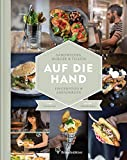 Titelbild Auf die Hand - Sandwiches, Burger & Toasts, Fingerfood & Abendbrote