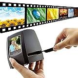 DIGITNOW! 5M / 10M Stand alone 2,4 '' LCD-Display Film / Dia Scanner 1800DPI hohe Auflösung Bildscanner in USB2.0-Schnittstelle Konvertieren in PC