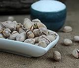 Naturix24 – Pistazien mit Schale gesalzen – 1 Kg-Beutel