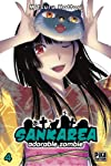 Sankarea : Adorable Zombie Edition simple Tome 4