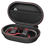 Smatree S50 Custodia di Ricarica per Powerbeats 2, Powerbeats 3 e altri auricolari Bluetooth senza Fili (non adatto per BeatsX)
