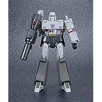 BestGrey Transformadores de Takara Tomy Masterpiece MP-36 Megatron Versión 2.0