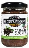 Probios Crema di Olive Nere - 6 pezzi da 130 g [780 g]