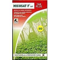 MICOSAT F WP TAB PLUS INOCULO DI FUNGHI MICORRIZICI CONF. DA 100 GRAMMI - Fertilizzante Iniettore