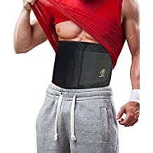 Just Fitter Premium Waist Trainer & Trimmer