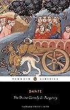 The Divine Comedy: Purgatory: Purgatory v. 2 (Classics)